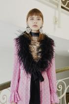 Есен/Зима 2019: Alessandra Rich