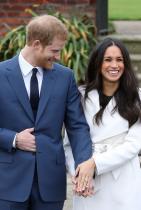 Винаги има официално обявление за годежа А това на принц Хари и Меган беше толкова сладичко, нали?