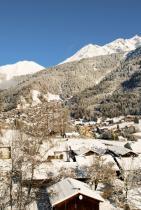 Ле Контамин Монжуа, Франция Ле Контамин е перла в короната на региона около Монблан и е идеалното място, което привържениците на скалното катерене (през лятото) и ските/сноубоурда (през зимата), да изберат.