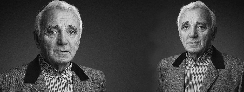 Истории от живота: Дъх на любов с Шарл Азнавур
