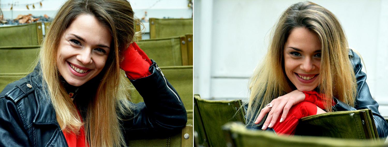Говори ми за ЛЮБОВ: Александра Елезова