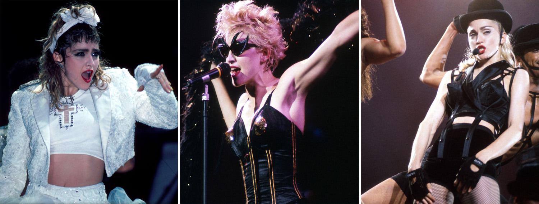 Happy Birthday, QUEEN: Мадона на 60!