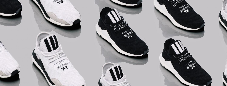 Йоджи Ямамото & Adidas: ЕТО как започна всичко!