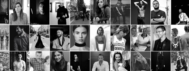Топ 50 на най-красивите българи за 2018-та година